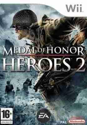 Descargar Medal Of Honor Heroes 2 [English] por Torrent